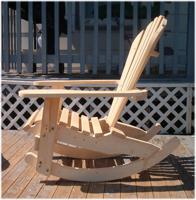 Roundback Adirondack Rocking Chair,Rocker,Rocking Chair,Rocking  Roundback,Tamarack Outdoor Furniture,Juniper Adirondack Chair,Tamarack  Outdoor Furniture ...